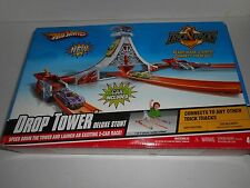 Hot Wheels Drop Tower Hot Wheels Trick Tracks Drop Tower Hot Wheels Track