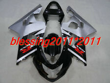 Fairing Kit For Suzuki GSXR600 750 K4 2004-2005 Plastics Set Injection Mold B05