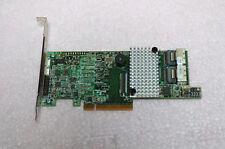 LSI Logic LSI LOGIC MegaRAID SAS 9271-8i Kit Storage Controller LSI00331