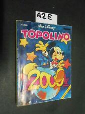 TOPOLINO N. 2000