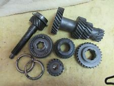 """1965  FORD  T85AA-8  3 SPEED   T85 GEAR SET  * 352"""" 390"""" ENGINE * USED *"""