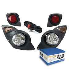 Yamaha Drive G29 Golf Cart 2007-UP ALL LED Light Kit
