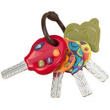 B Luckeys Toy Keys