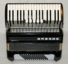 HOHNER AMICA III 72 BASS Piano Accordion Akkordeon Fisarmonica Excellent