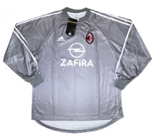 AC Milan 2005-06 *RARE* Home Goalkeepers' jersey (2XL) *BRAND NEW W/TAGS*