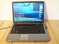 Fast NovaTech L55110 Core2Duo 2.00Ghz 2Gb 160Gb WiFi Vista + Free Progs VGC