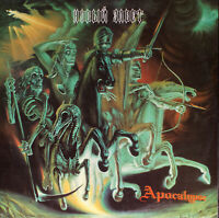 THE NEW TESTAMENT - НОВЫЙ ЗАВЕТ -Soviet Heavy Metal - NEW LP - FREE US SHIPPING