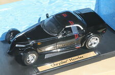 Chrysler Howler. MotorMax 73118 1:18 die cast rare model.  2000 Concept Car.