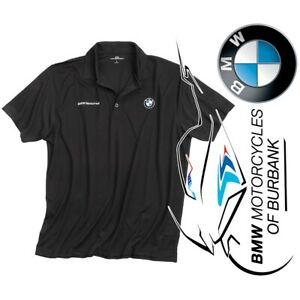 Classic Performance Polo Shirt BMW Motorrad