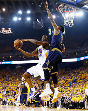 Harrison Barnes Unsigned 16x20 Golden State Warriors (9)