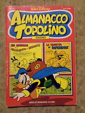 Almanacco Topolino n 318 giugno 1983