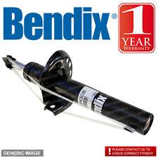 Bendix 060780GLB Front Left Shock Absorber Single Gas Pressure Twin-Tube Opel