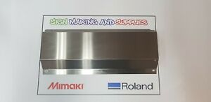 Genuine Roland Soljet Pro III XJ 640 Printer Cover Top F SUS 1000001496 *