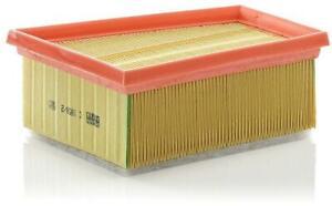 MANN-FILTER Air Filter C1858/2 fits Renault SCENIC JA0/1_ FA0_ 1.6 (JA00 JA16