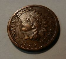 1885 Indian Head Cent Penny 1c VF Details