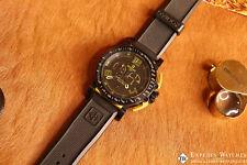 Zodiac ZMX-02 Swiss Diver Racer Watch ZO8555 Chronograph Limited Edition