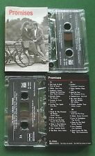 Promises - Communards Abc Bangles Level 42 Elton + Cassette Tape x 2 - Tested