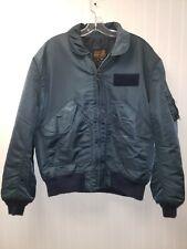 Men's Gibson & Barnes Winter Flyers Jacket Type FSL-45/P Size L