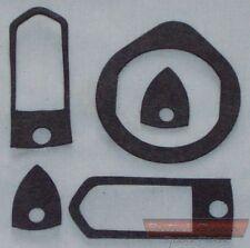 Gasket, Door/Boot - MG MGB, MGC, Austin Healey Sprite MG Midget,