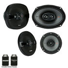 Kicker Speaker Bundle 6.5