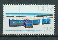 DDR Briefmarken 1988 DDR Antarktisstation Mi.Nr.3160** postfrisch