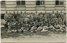 K. u. K. compagnie, Orig. - photo de 1914
