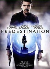 Predestination (DVD, 2015) - NEW!!