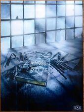ALESANA Confessions 2015 Ltd Ed HUGE New RARE Poster+FREE Metal Punk Rock Poster