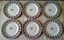 Royal Albert Special Occasions servizio 6 piatti piani 21 cm porcellana inglese