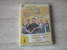 Freddy Quinn 3 Seiner Schönsten Musikfilme NEU OVP 3 DVD Box