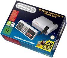 Nintendo Mini Ness Classic Console Brand New In Box 30 Games LAST ONES