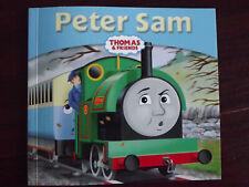 Thomas & Friends Peter Sam by Rev W Awdry Paperback