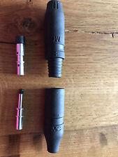 10 Paar original MC3 Steckverbinder für Photovoltaikkabel  2,5 - 4 mm²