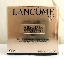LANCOME absolue precious cells crema setosa SIGILLATO