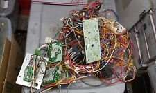 projector arcade monitor chassis parts lot