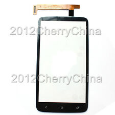 New Touch Screen Digitizer For HTC One XL One X S720e G23 Black