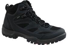 ECCO Xpedition III 811164-53859 Black/black Synthetic EUR 45