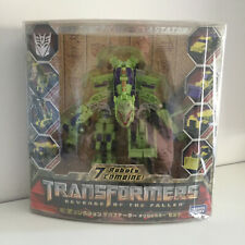 [NIB] Takara Transformers Movie EZ Collection Devastator (G1 Color)