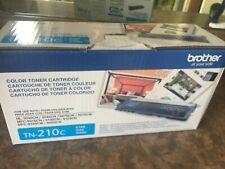 Brother TN-210C toner cartridge......New