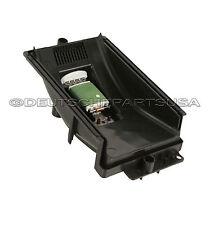 Heater Fan Blower Motor Resistor Regulator 1J0819022A for VW Audi TT Quattro