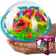 Addictaball Large Puzzle Ball | Addict a Ball Maze 1 3D Puzzle Game Fun Gift