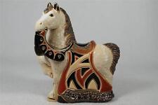De Rosa Rinconada Ruby Small Wildlife  NEW-2014  'Royal Horse'  #SW016R  NIB