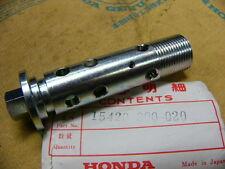 HONDA CB 750 Four k0-k6 k7 filtro olio bullone bolt COMPL., OIL FILTRO Center