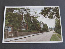 Mid Street South Nuffield UK Postcard