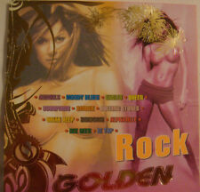 GOLDEN ROCK COLLECTION (CD, NEW, 19 tracks )