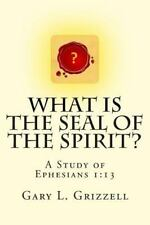 Biblical Studies Series from Self Publishing Innovations: What Is the Seal of...