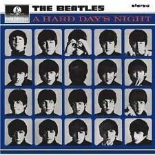 A Hard Day's Night - The Beatles (Parlophone, Vinyle, 2012)