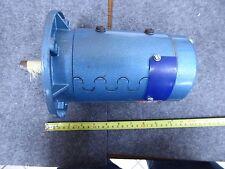 Danfoss Electrónicos 03282 permanente Imán DC motor 1 / 8hp