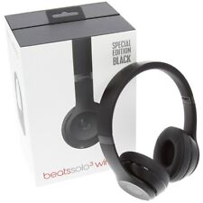 Beats by Dr. Dre Solo3 Wireless Special Edition - Black