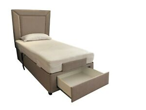 Upgrade to Adjustable Bed Storage Drawers, For Individual Beds